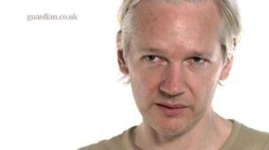 WikiLeaks founder Julian Assange (Photo: The Guardian/PA)