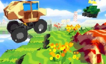 Games review: Pop Island: Paperfield is a downloadable bargain