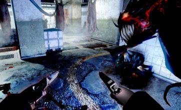 Digital Extremes working on The Darkness 2?