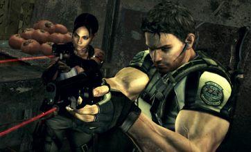Capcom threatens Western-made Resident Evil