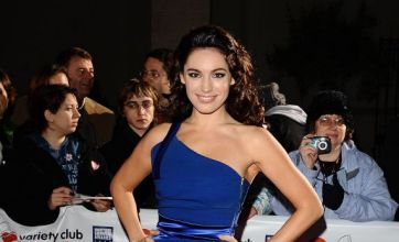 Kelly Brook lands sexy cameo in Skins