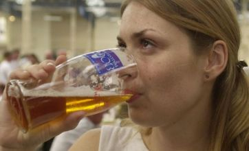 Beer laced with cheese helps sexual performance