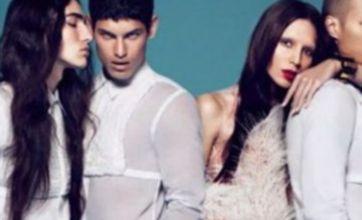 Transgender supermodel lands Givenchy campaign