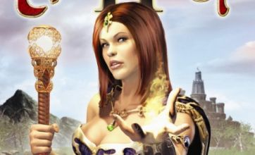 EverQuest II goes free-to-play