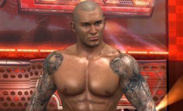 Four new WWE wrestling games for 2010