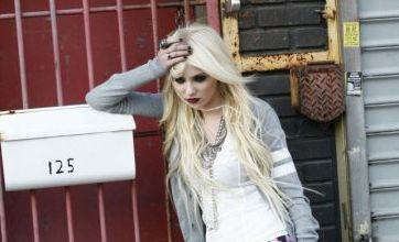 Madonna photographs Taylor Momsen for new Material Girl fashion campaign