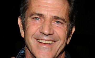 Mel Gibson shows police Oksana Grigoriva's blackmail texts