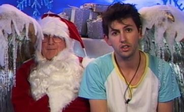 Big Brother 2010: Ignore The Obvious task sees friends and family in house