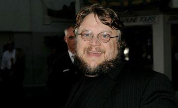 Hellboy director Guillermo del Toro to make game