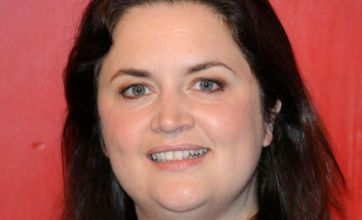 Gavin and Stacey's Ruth Jones lands new comedy gig Stella