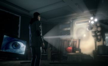 Games review: Alan Wake: The Signal is not at full strength