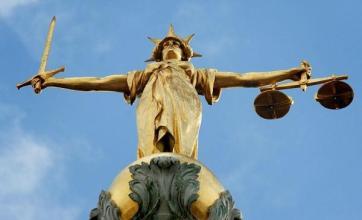 Teenager raped me, says girl, four