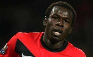 Mame Biram Diouf completes Blackburn Rovers loan transfer