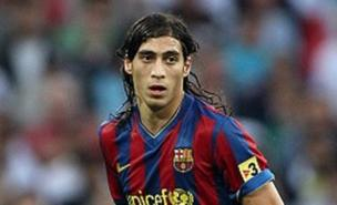 Martin Caceres has been offered to Liverpool (Allstar)