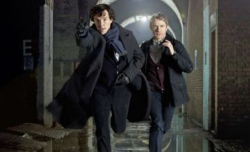 Sherlock: It'd be criminal to miss it