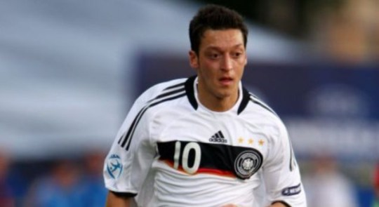 German World Cup star Mesut Ozil won't be coming to the Premier League this season