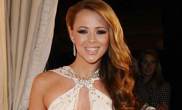 Kimberley Walsh: I rate my looks 6/10