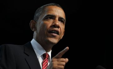 Obama declares an end to the Iraq war