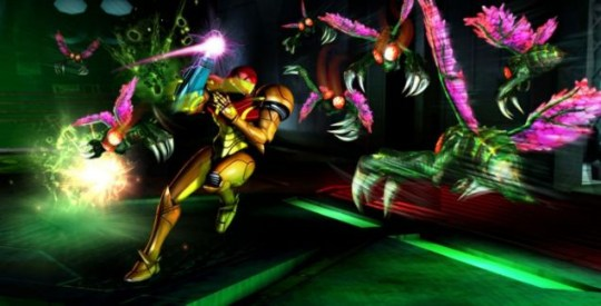 Metroid: Other M - the break in the chain?