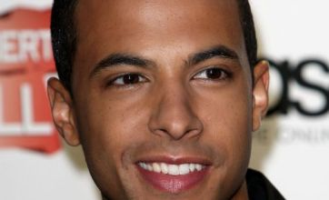 JLS' Marvin Humes readies lovenest for Rochelle Wiseman