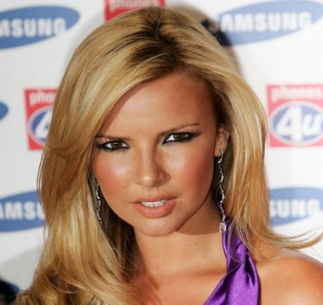 Nadine Coyle is working on her solo album (Photo: Getty Images)