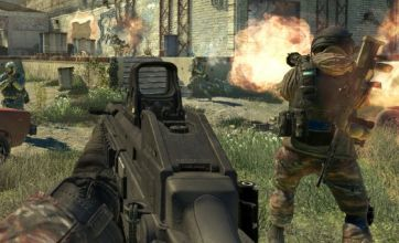 Call Of Duty sells 20 million map packs