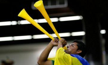 Vuvuzela vigilantes leave three dead in South Africa