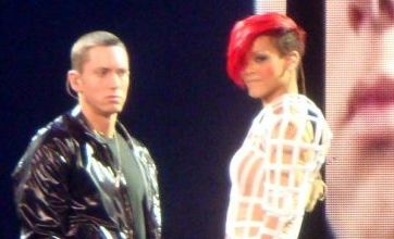 Eminem and Rihanna's Love the Way You Lie music video to premiere this week