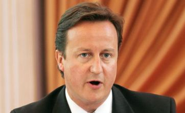 David Cameron's 'fixed-term' council house plan not backed by Lib Dems