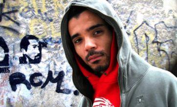 Nas and Damian Marley are on Akala's iPod