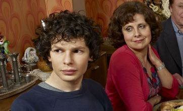 Grandma's House: Simon Amstell returns to TV presenter mode (sort of)