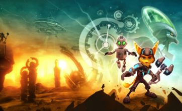 More Ratchet & Clank on the way?