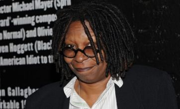Whoopi Goldberg: Mel Gibson is a bonehead, not a racist