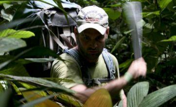 Amazon Trek: Extreme Jungle challenge of a lifetime