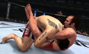 No more yearly updates for UFC