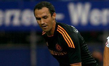 Ricardo Carvalho to make Real Madrid transfer as Chelsea agree fee