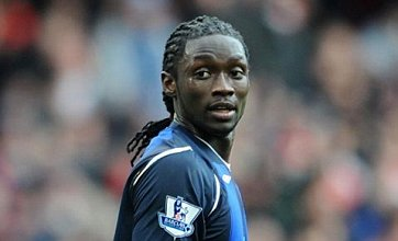 Kenwyne Jones 'to be Stoke record signing' after Sunderland accept bid