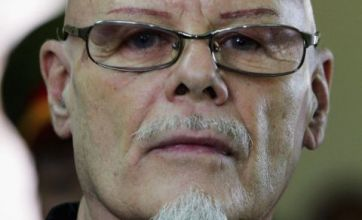 Gary Glitter alert issued after locals discovered he is living in Kent