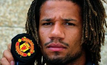 Manchester United complete £7m Bebe transfer from Vitoria Guimaraes