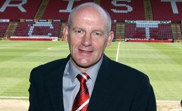 Steve Coppell resigns as Bristol City manager after two games in charge
