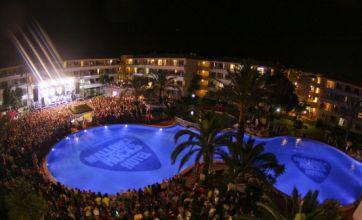 Ibiza's rocking into the 21st century