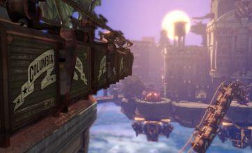 Irrational unveil BioShock Infinite