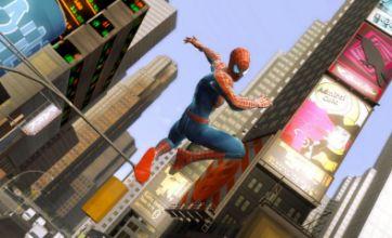 Weekend Hot Topic, part 1: Superhero video games