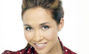 Myleene Klass: I would love to be pregnant right now