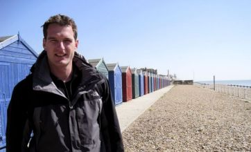 Dan Snow's Norman Walks and The Hours are tonight's TV highlights