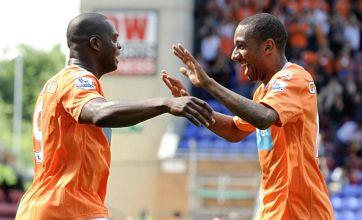 Marlon Harewood: Blackpool can build on dream Premier League start