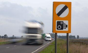 West Midlands pulls plug on all 304 speed cameras