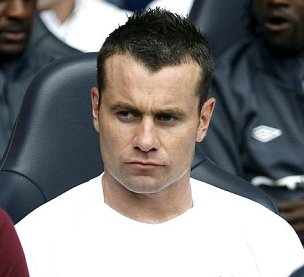 Sidelined: Shay Given looks set to leave Manchester City