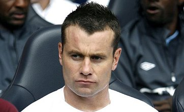 Shay Given set for Arsenal transfer as Mark Schwarzer interest is dropped