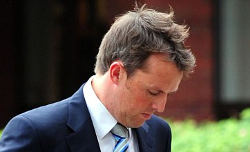 Graeme Swann 'buying screwdriver to rescue cat' when pulled over by police